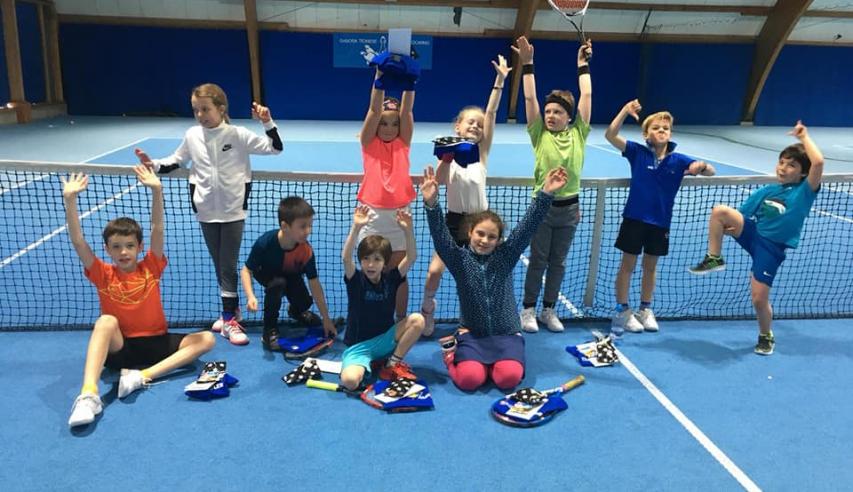 Torneo Kids Tennis