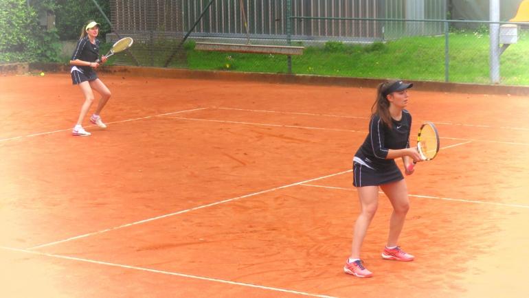 Campionati ticinesi di doppio