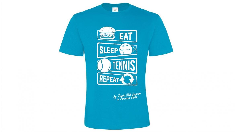 Acquista le nostre t-shirt!