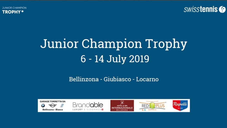 Campionati svizzeri Juniores 2019