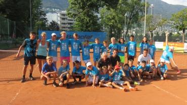 Campionati Ticinesi Juniores