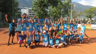 Interclub Juniores dal 19.08.19!