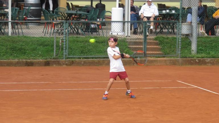 Campionati Ticinesi Juniori