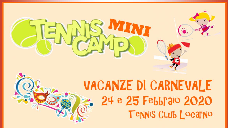 Minicamp di Carnevale