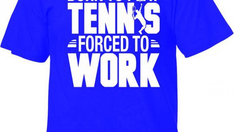 Vuoi la nostra nuova t-shirt?