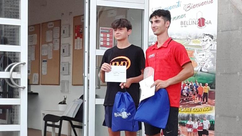 De Carli vince anche a Bellinzona